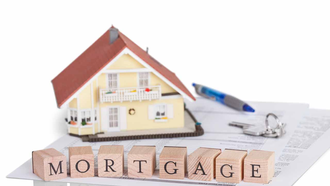 four Tricks to Get By way of The Mortgage Lending Course of