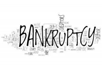 Link between Bankruptcy and Credit Counseling