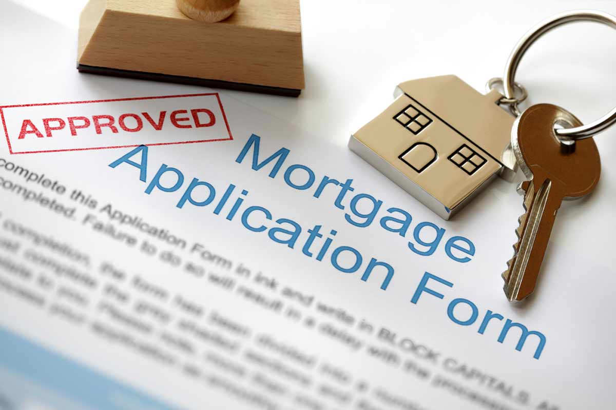 Mortgage Charge Each Comma Level Is Necessary