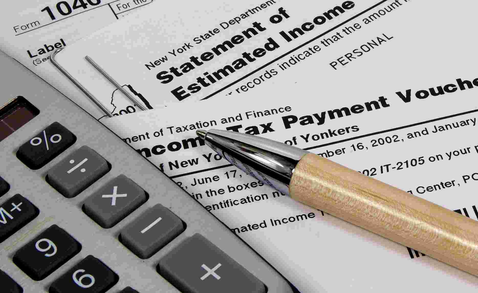 A Beginner's Guide to Filing Your Taxes