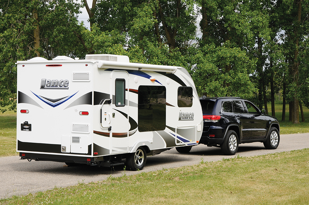 How to Boost the Security of Your Camper Once Your Loan Has Been Approved